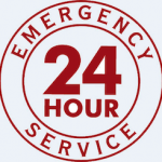 24 Hour emergency maintenance