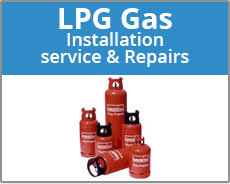 Gas Installation Services