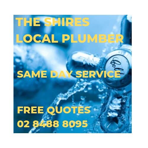 Plumber In Engadine Damien Mcevoy Plumbing Services